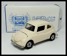 TOMICA Lottery 30TH Subaru 360 1/50 TOMY NEW Diecast Car