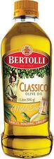 BERTOLLI 1 ltr CLASSICO OLIVE OIL