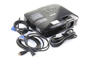 Epson EX51 Conference Room Projector w/ HDMI & VGA Cables No Remote