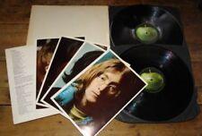 The Beatles Double LP Records