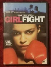 Girlfight Dvd (2004) Used Complete Very Good Condition! Michelle Rodriguez