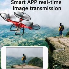Phantom 4 Clone HD Adjustable Camera RC Drone WIFI New Quadcopter FPV Toys E0P7