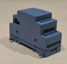 Siemens LOGO! 8 AM2 Erweiterungsmodul 6ED1055-1MA00-0BA2 Analogeingang