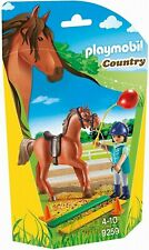 Playmobil 9259 - Horse Therapist