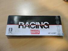 Vintage NOS 80,s Regina Extra Racing Chain  5/6/7 speed campagnolo compatible