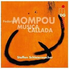 Musica Callada, New Music