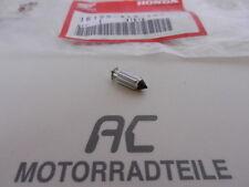 Honda CBR 600 900 Schwimmernadel Vergaser neu Original valve float NOS