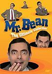 Mr. Bean: The Ultimate Collection (DVD, 2008, 7-Disc Set) EUC