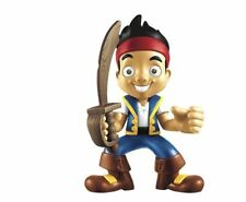 Jake and the Never Land Pirates Yo-Ho Let's Go Jake Talking Action Figure NEW!