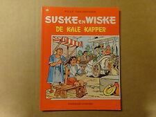 STRIP / SUSKE EN WISKE: NR. 122 | (Tot nummer 192 op de achterkaft)