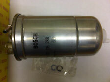 Bosch Filtro de Combustible Skoda Octavia 03-04 1.9tdi (130bhp)