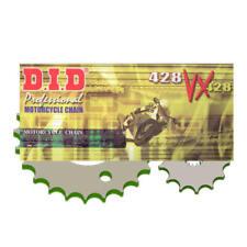 DID Kettensatz HONDA 125ccm CG W Bj. 2001 Übersetzung 15-36 69451