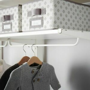 IKEA Algot Clothes rail for Brackets all sizes
