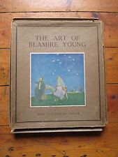THE ART OF BLAMIRE YOUNG 1862-1935 Original Box Australian Art Rare 468