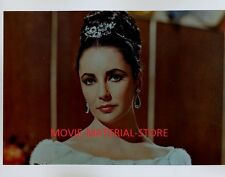 "Elizabeth Taylor The V.I.P.s 8x10"" Photo #L512"
