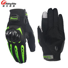 Motorcycle Motorbike riding racing cycling Bicycle Breathable TouchScreen Gloves