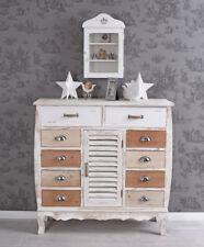 Sideboard Vintage Dresser Loft Wardrobe Cabinet with Drawers Wood