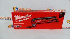 New Milwaukee 2426-20 M12 12V Li-Ion Cordless Multi-Tool -  Bare Tool