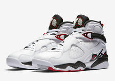 NEW NIKE AIR JORDAN 8 RETRO SHOES MENS SZ 14 305381 104  MICHAEL JORDAN
