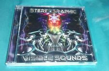 Stereographic - Visible Sounds New Sealed