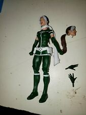 marvel legends rogue from two pack loose complete