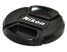 NEW 55mm Front Lens Cap Snap-on Cover for Nikon Camera