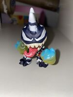 Funko Mystery Mini - Bobblehead - Marvel Venomized - Captain Marvel - 1/12