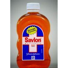 SAVLON Antiseptic Liquid | First Aid | Disinfectant Liquid kill Germs 100 ml fs