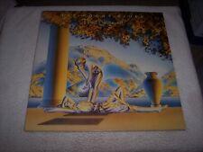 LP<<THE MOODY BLUES<<THE PRESENT   **NM VINYL**   #2136