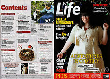 WI LIFE Magazine Women's Institute - Issue 71 - October 2015