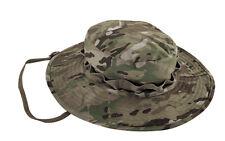 TRU-SPEC 3350 MultiCam Camo Waterproof Wide Brim Boonie Hat - ONE SIZE FITS MOST