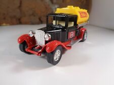 CLASSIC TRANSPORTER DIE-CAST FUEL OIL DELIVERY TRUCK, NEW IN PACKAGE    5-60-14
