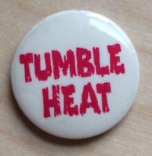 RARE Vintage 1979 Michele Freeman pinback Tumble Heat Polydor promo button pin