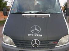 Bonnet Cover Bra / Haubenbra Mercedes Sprinter 2000-2005
