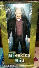 BREAKING BAD 30.5cm Heisenberg Figura Walter White Mezco