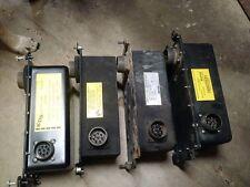 HMMWV Engine Starter Control Box Nartron Yellow label