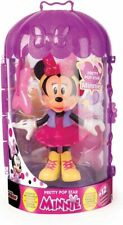 Minnie Mouse Fashion Doll - Pretty Pop Star with accessories