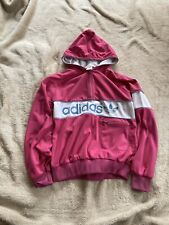 Vintage Adidas Colorado New York Jacket
