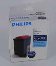 BLACK Philips PFA 431 Ink for FaxJet 320 325 330 335 355 365 375 OVP CR083 DD 09