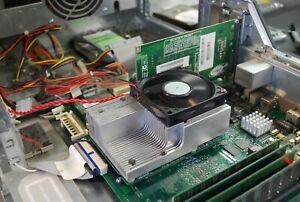 PowerLogix Dual 1.2GHz CPU for Apple PowerMac G4 / Cube, AGP