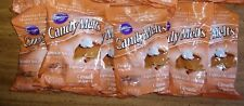 5 Packs Wilton Limited Edition 10 Oz Bags Pumpkin Spice Candy Melts