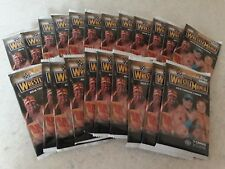 20 x Topps WWE Road to Wrestlemania 2015 packs packets 7 cards per pack