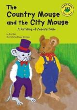 The Country Mouse and the City Mouse: A Retelling of Aesop's Fable (Read-It!