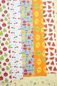 Cute Food Patterns Card Stock 250gsm cartoon scrapbook journal craft cardstock