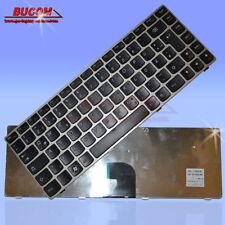 Tastiere per laptop IdeaPad QWERTY (standard)