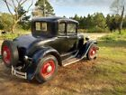 1931 Ford Model A  1931 Ford Model A - Clean Title - Runs
