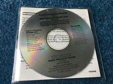 Genuine IBM ThinkPad T20 Windows NT Restore Reinstallation System Recovery CD