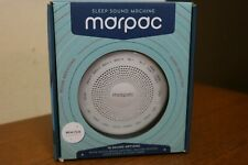 New Marpac Whish White Noise Sound Machine 16 Sounds (4C)