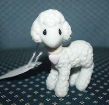 """Precious Moments Little Lamb by Jonathan and David No Box/ 3"""" Small"""