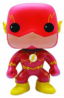 "PX EXCLUSIVE DC UNIVERSE 52 THE FLASH  3.75"" POP VINYL FUNKO BRAND NEW"